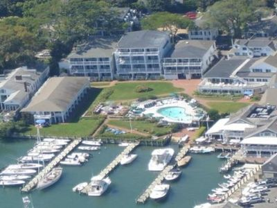 Photo for Martha's Vineyard Oceanside Resort!  Dates July 15 - 22, Saturday - Saturday