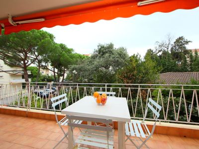 Photo for Cannes Apartment, Sleeps 6 with WiFi