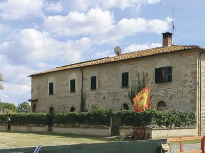 Photo for Apartment Numero 1  in Volterra, Tuscany Coast - 4 persons, 1 bedroom