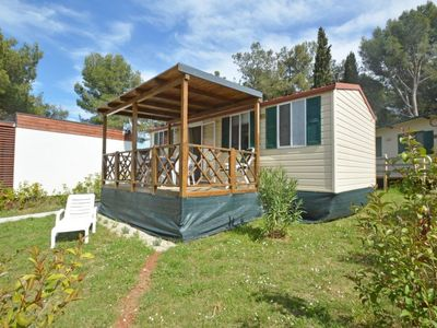 Photo for Vacation home Camping Brioni in Pula/Puntižela - 6 persons, 3 bedrooms