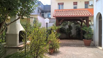 Photo for 2BR Apartment Vacation Rental in Porto Cesareo, Puglia