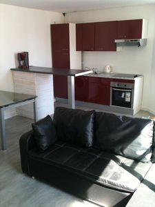 Photo for RENTS T3 Bayonne charming building center 2CHBS and SDE sleeps 8