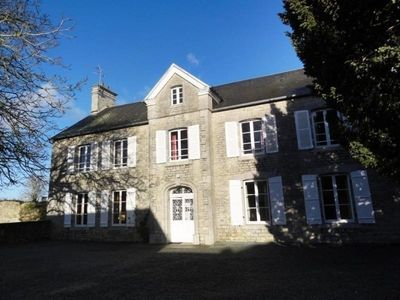 Photo for Gite Lingreville, 6 bedrooms, 15 persons