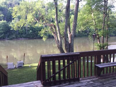 Photo for Greenbrier River Campground - Hook-up 1
