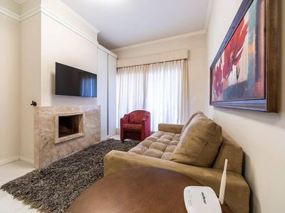 Photo for Brand new apartment in Gramado