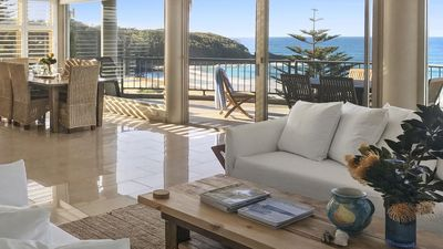 Photo for Gaze North Mollymook - Luxury Beach House