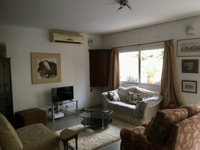 Photo for Two bedroom house with own swimming pool