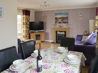Photo for 2 bedroom accommodation in Bacton