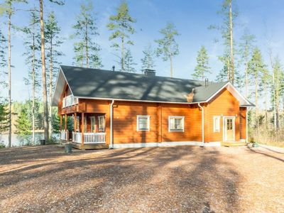 Photo for Vacation home Telkkä in Jämsä - 8 persons, 4 bedrooms