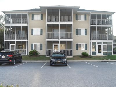 Photo for 2 BR 2 BA Condo in Waterway Landing Community along the Intracoastal!!!!!