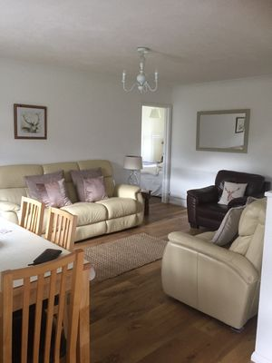 Photo for Woodhouse Holiday Cottages, Fir Cottage