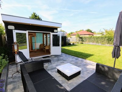 Photo for Horizon 9 top modern bungalow ideal for family vacations
