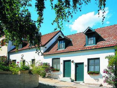 Photo for Vacation home Ferienhaus Hofgasse (MOE112) in Mörbisch am See - 7 persons, 2 bedrooms