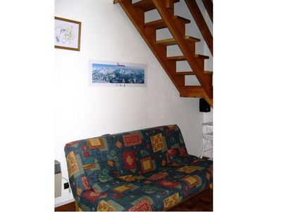 Photo for Apartment 8 pers. village center - 4 rooms 8 persons