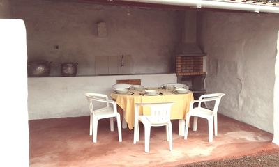 Photo for Family house with garden and barbecue in Tegueste