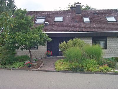 Photo for Quiet apartment Swabian Alb directly next to golf course