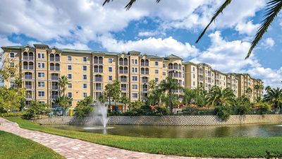 Photo for Close to Disney~Two Bdrm Condo-Mystic Dunes Resort