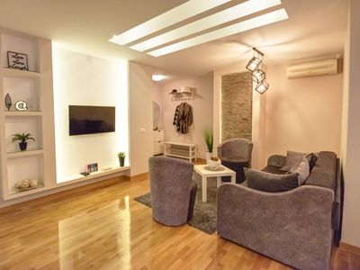 Photo for Living is easy in this impressive, one of akind condo located in bohemic street
