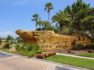 Photo for Gorgeous 3 Bedroom Townhome in Kissimmee