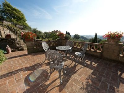 Photo for 1BR Bed & Breakfast Vacation Rental in Massarosa, Toscana