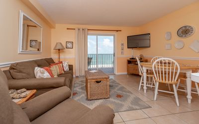 Photo for BEACH FRONT **1 Bedroom in GULF SHORES!** Seacrest *FREE Nights!*