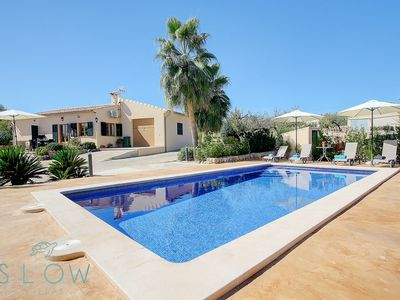 Photo for Amazing Villa Santa Maria with PRIVATE POOL, HUGE GARDEN & BBQ