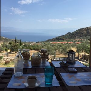 Photo for 3BR House Vacation Rental in Koumarias, Peloponnese