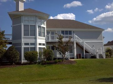 Villa w/bay views near Bethany Beach!