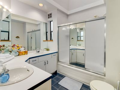 Photo for FULLY FURNISHED: 2 bedroom suite  and 1 bedroom suite