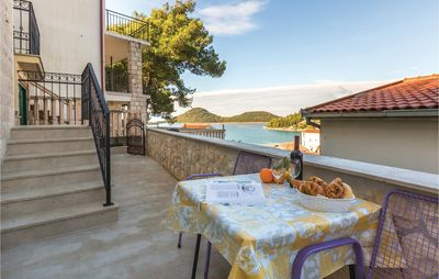Photo for Apartment Vacation Rental in Ploce