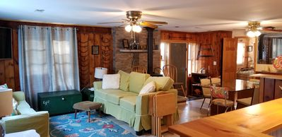 Photo for East Tawas Rustic Retreat