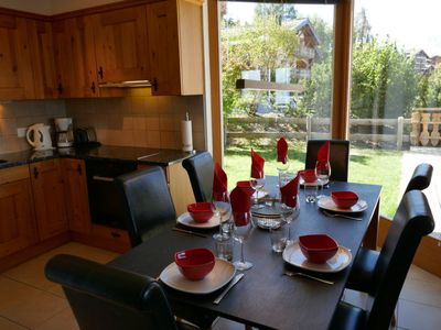 Photo for Apartment Grands Ducs 101G in Nendaz - 6 persons, 3 bedrooms