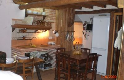 Photo for House (full or mixed rental) for 9 people