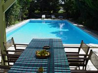 Great villa, with lots of character, in a friendly village