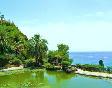 Photo for Nerja: houses / villas - 3 rooms - 4 persons