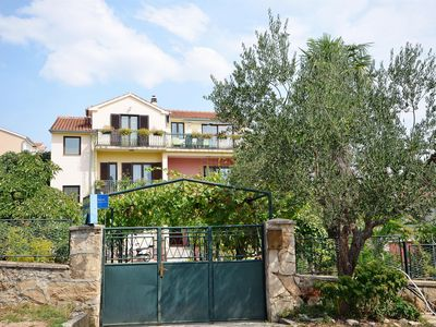 Holiday apartment 456709