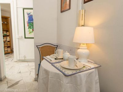 Photo for 2 Be Home Colosseum-Monti b & b