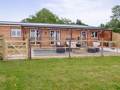 Photo for 1 bedroom accommodation in Cowbeech, near Hailsham