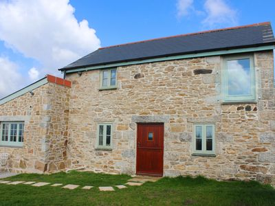 Photo for Escape to the Country in Heart of Cornwall, Private & Peaceful, secure parking