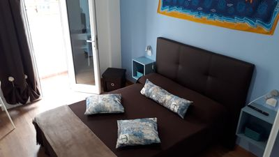 Photo for SPECIAL OFFER! Blue waves apartament Las Palmas de gran Canaria