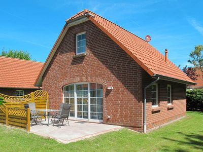 Photo for Vacation home Haus See-Hund  in Norden, North Sea: Lower Saxony - 4 persons, 2 bedrooms