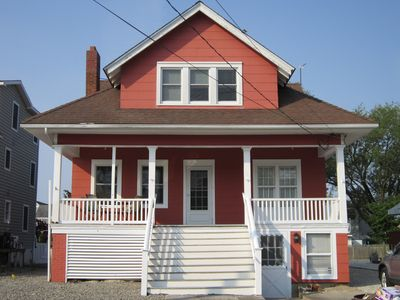 Photo for Large Beach House- Perfect Location!