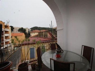 Photo for Apartment Port-Vendres, 3 bedrooms, 6 persons