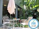 Garden House complies with Clean and Safe protocol