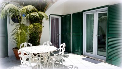 Photo for Ischia Dream Visions - Botero Two-Room Apartment