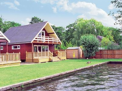 Photo for 3 bedroom property in Wroxham.