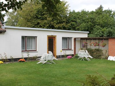 Photo for Very simply furnished apartment in Rostock