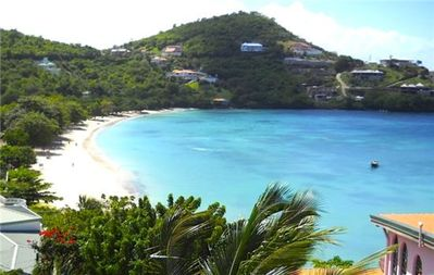 Photo for Morne Rouge Apartment on the Bay - Grenada