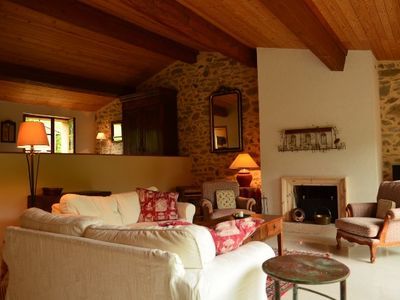 Photo for Self catering Chez Georges for 4 people