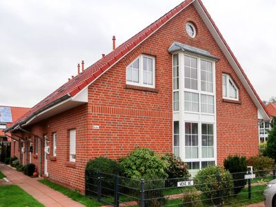 Photo for Apartment Ferienwohnung Nordblick (NDD177) in Norddeich - 4 persons, 2 bedrooms